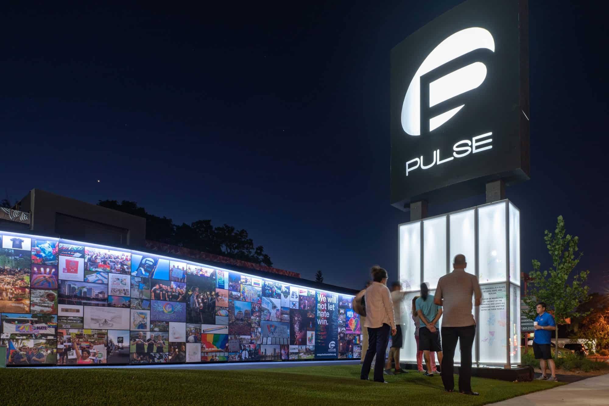 TravelGay recommendation Pulse Interim Memorial