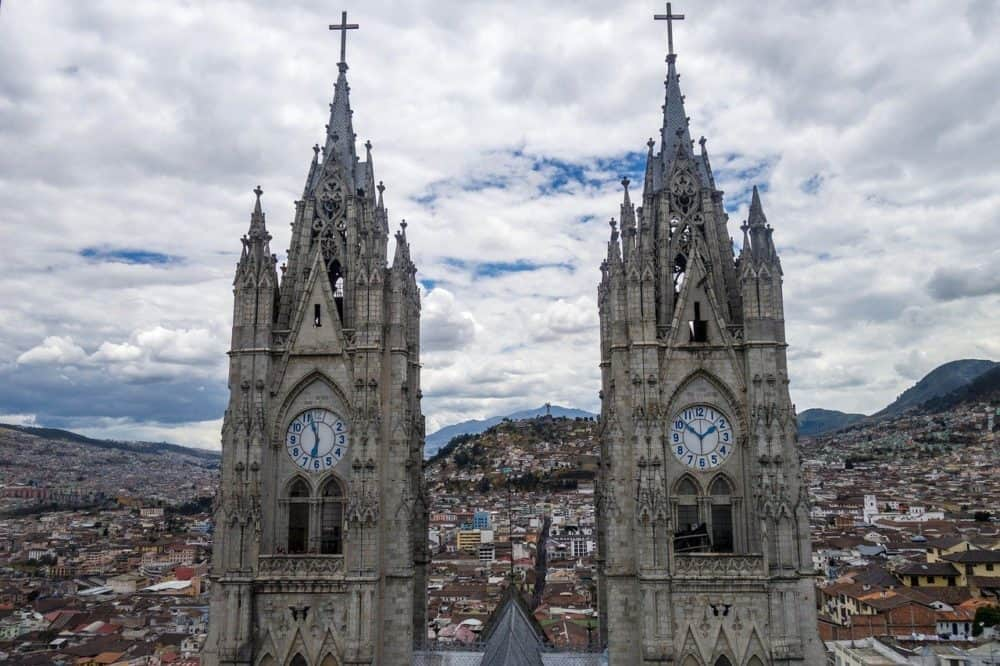 Things To Do in Quito