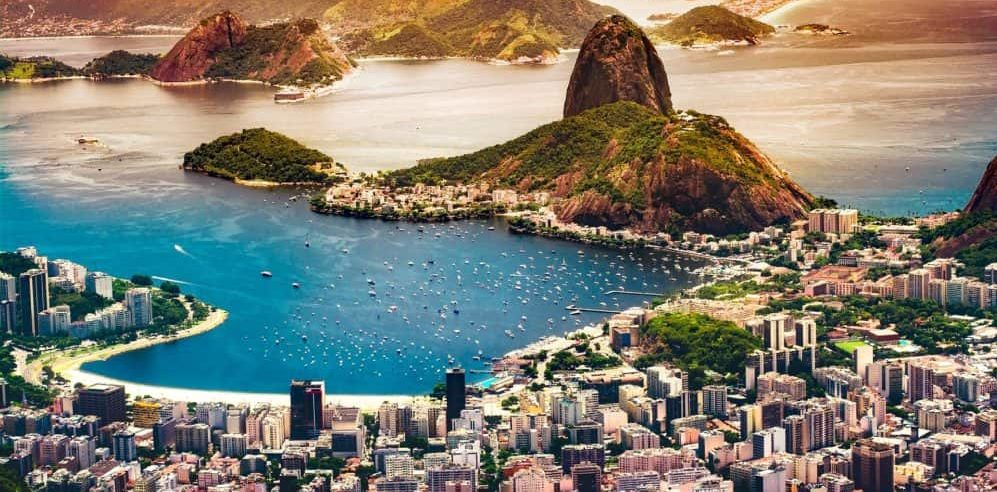 Una guida gay a Rio De Janeiro