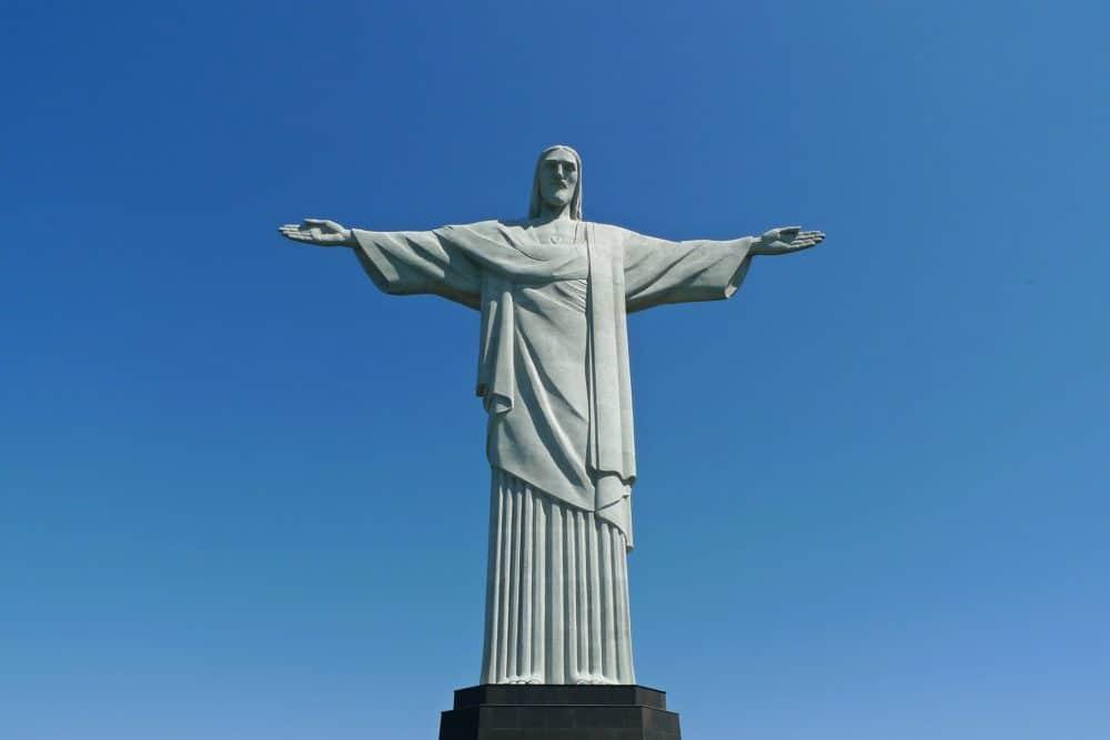 Cristo il Redentore