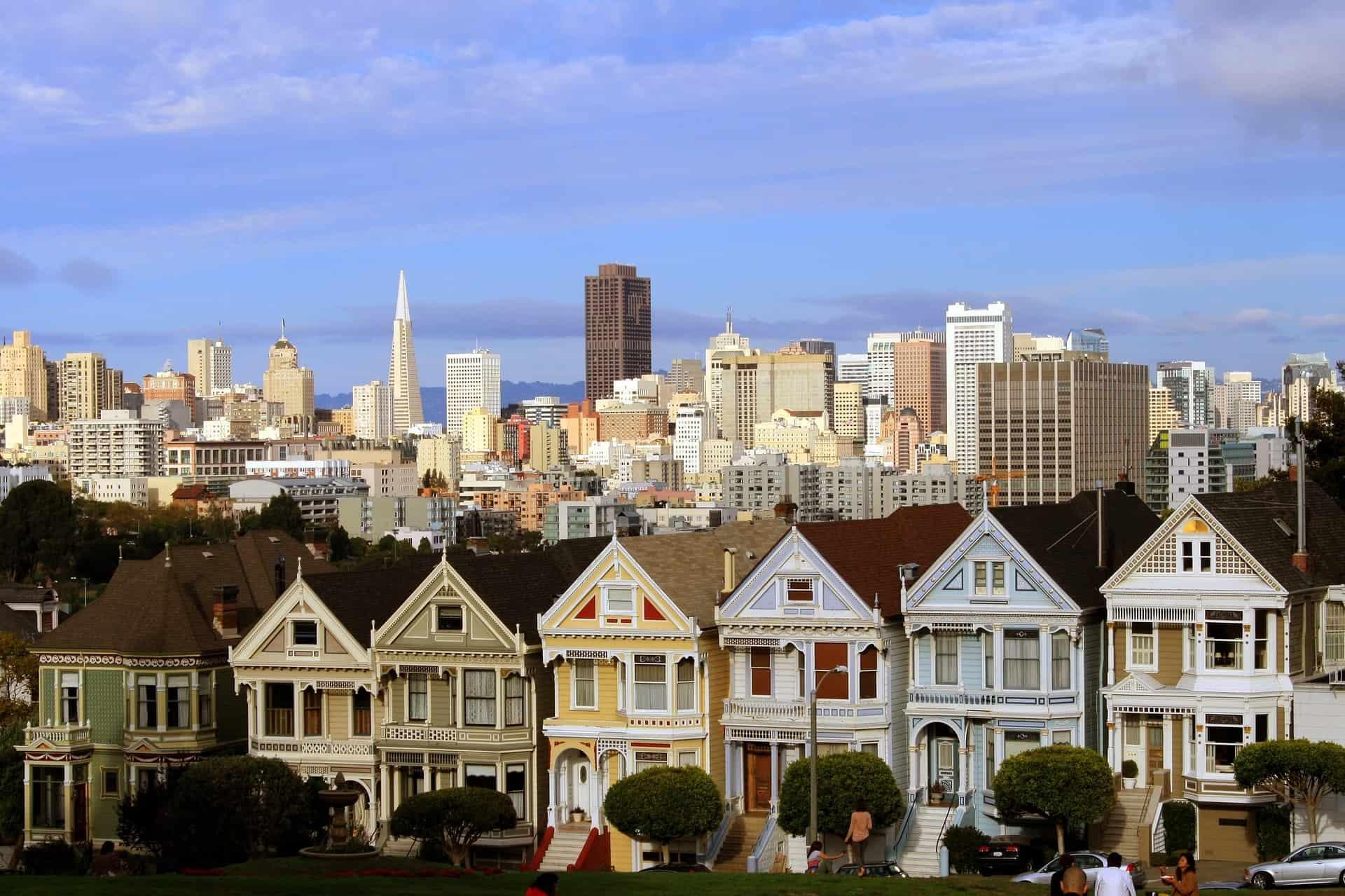 Lesbian San Francisco