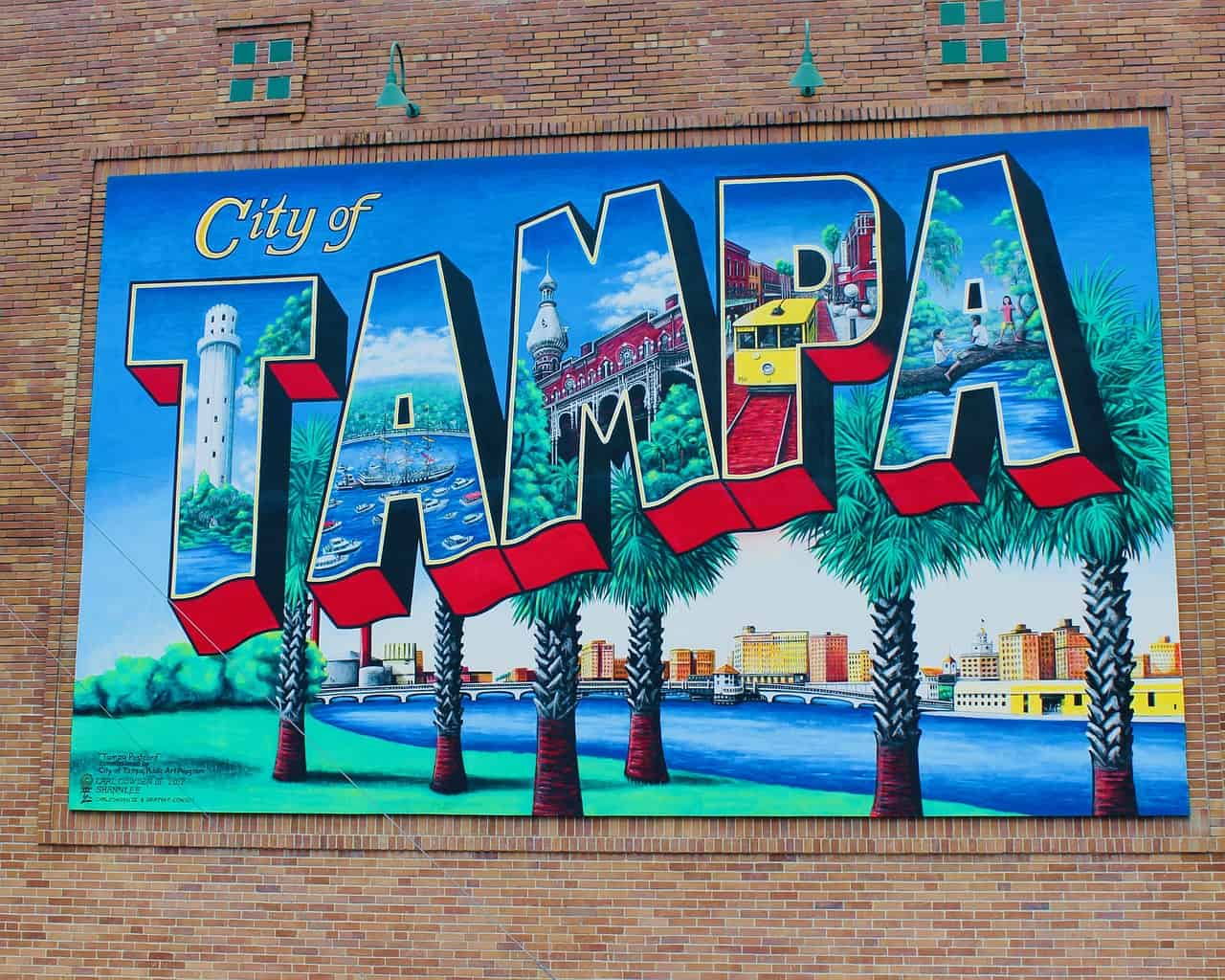 A Gay Guide to Tampa