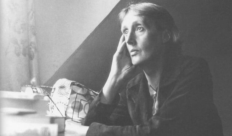 Le case di Virginia Woolf