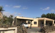 Villa Alegre Lajares Fuerteventura