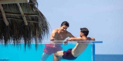 Almar Gay Resort Пуэрто-Валларта