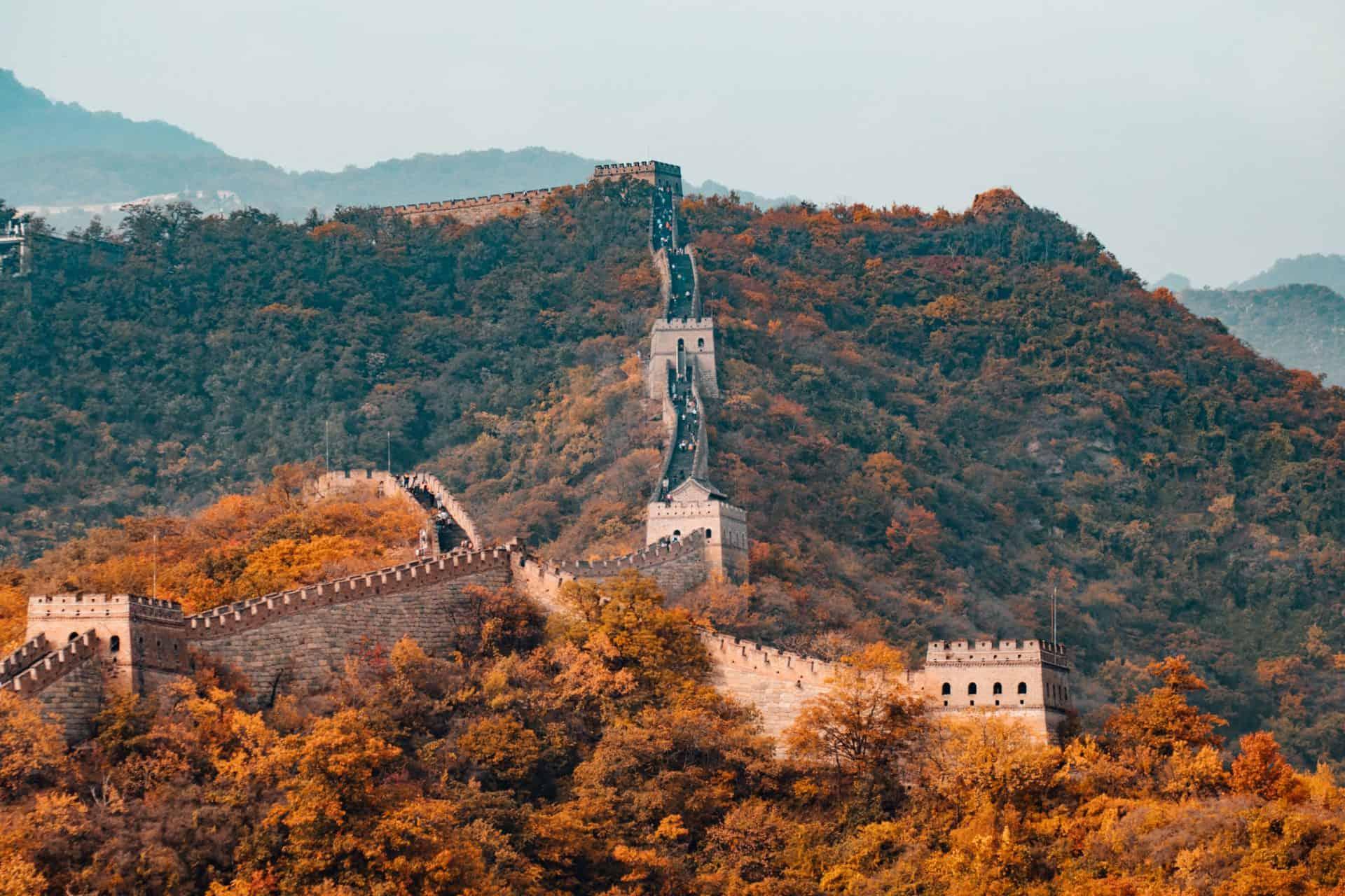 أشياء للقيام بها في بكين