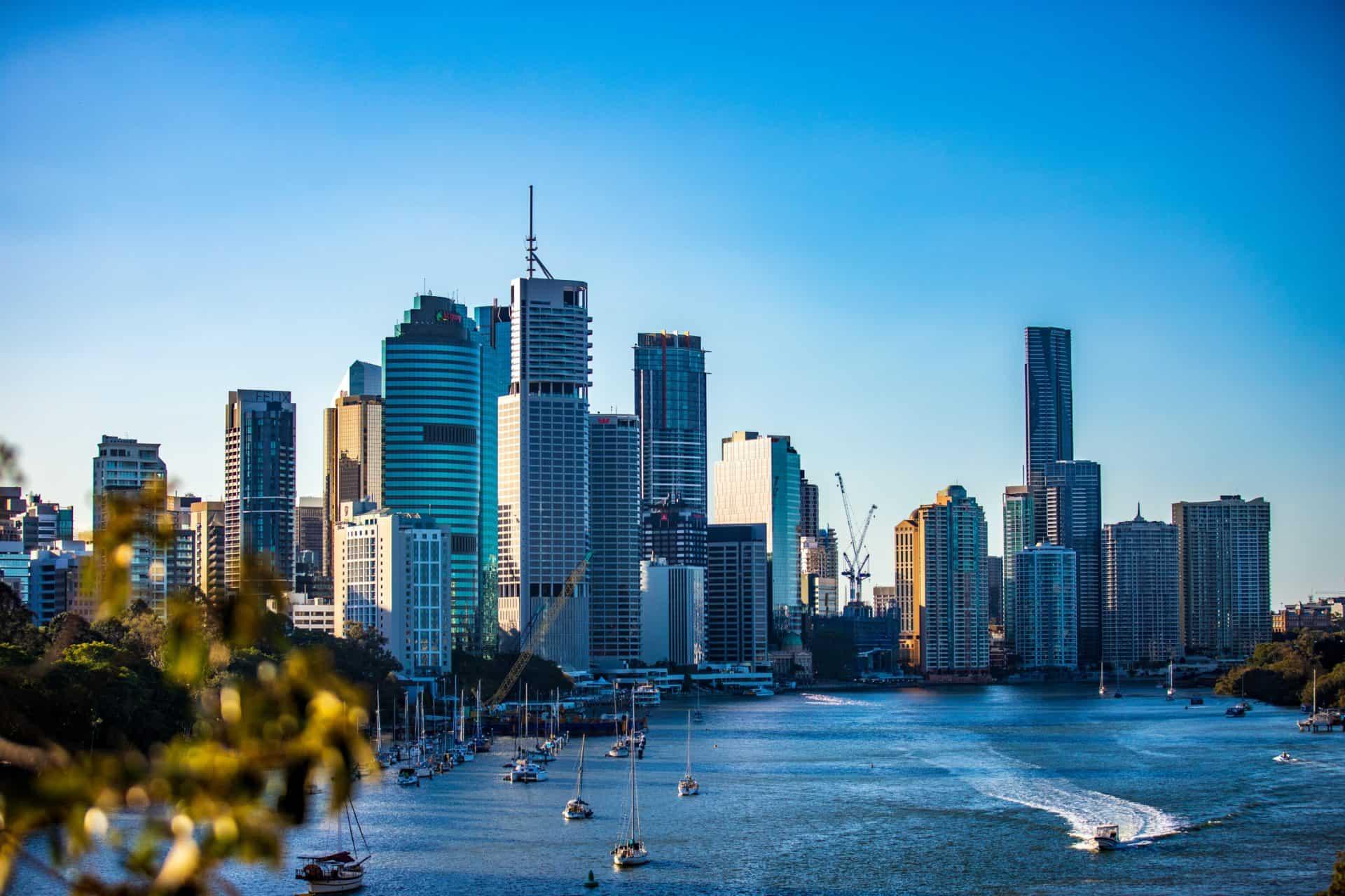 Gay Brisbane