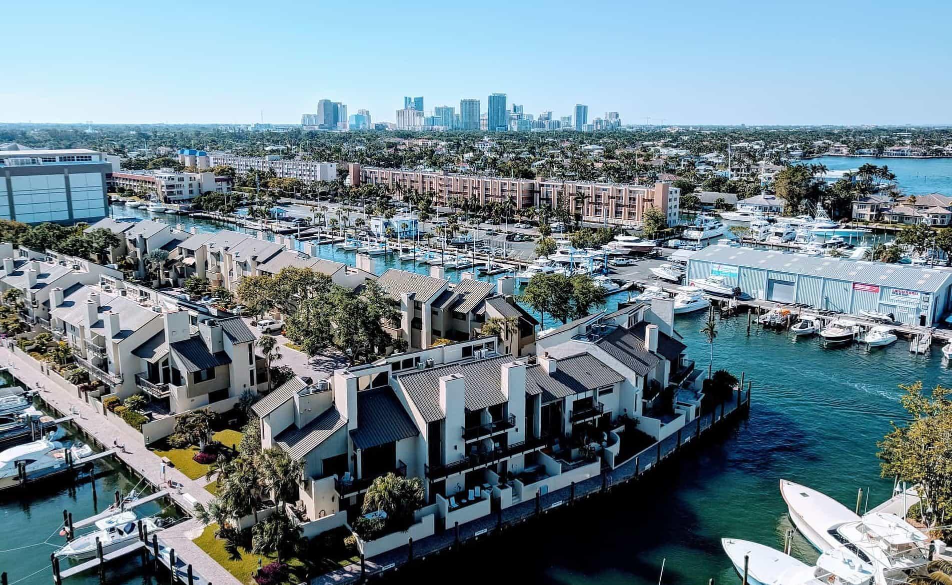 Fort Lauderdale · Gîtes et chambres d'hôtes gays