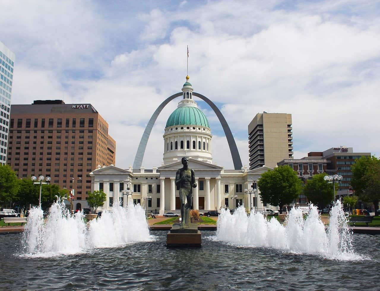 A Gay Guide to St Louis