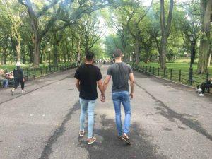 Gay New York · Mid-range + Budget Hotels