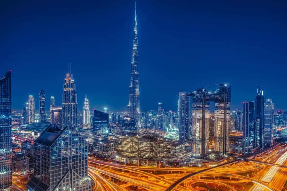 Gay Dubai natteliv