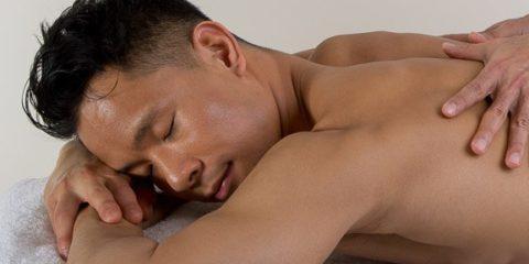 Gay Massage spa