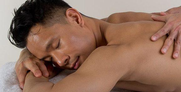 TravelGay raccomandazione Busan HM Massage