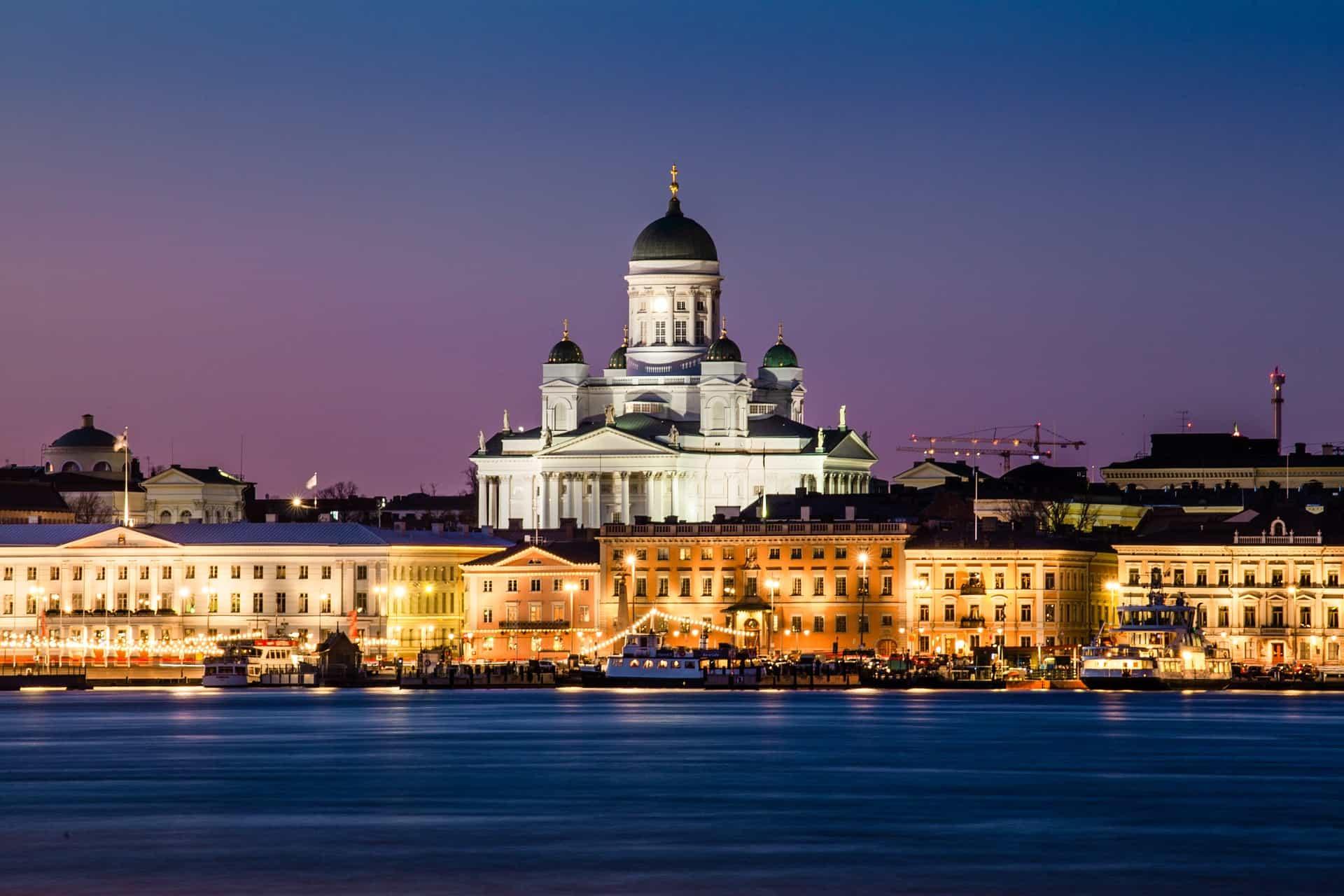 Gay Helsinki