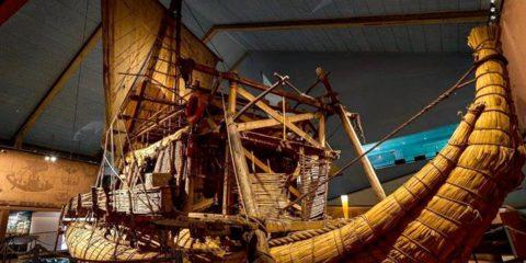 Musée Kon-Tiki