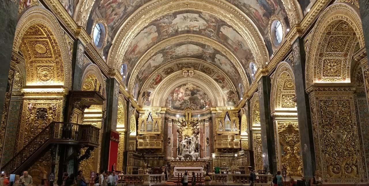 كاتدرائية سانت جون التعاونية