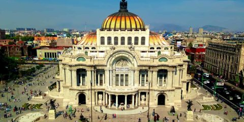 Gay Mexiko-Stadt