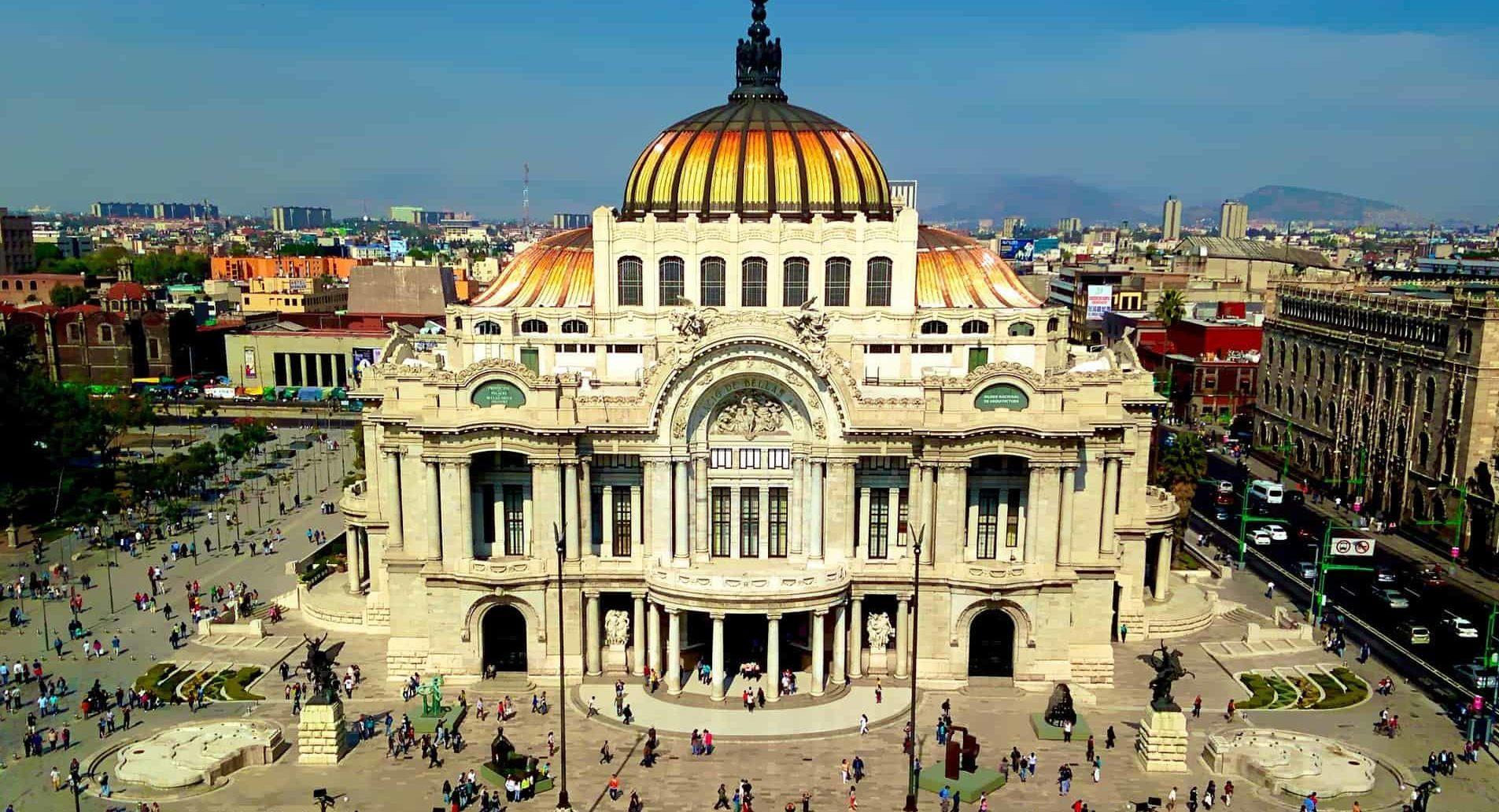 Γκέι Πόλη του Μεξικού