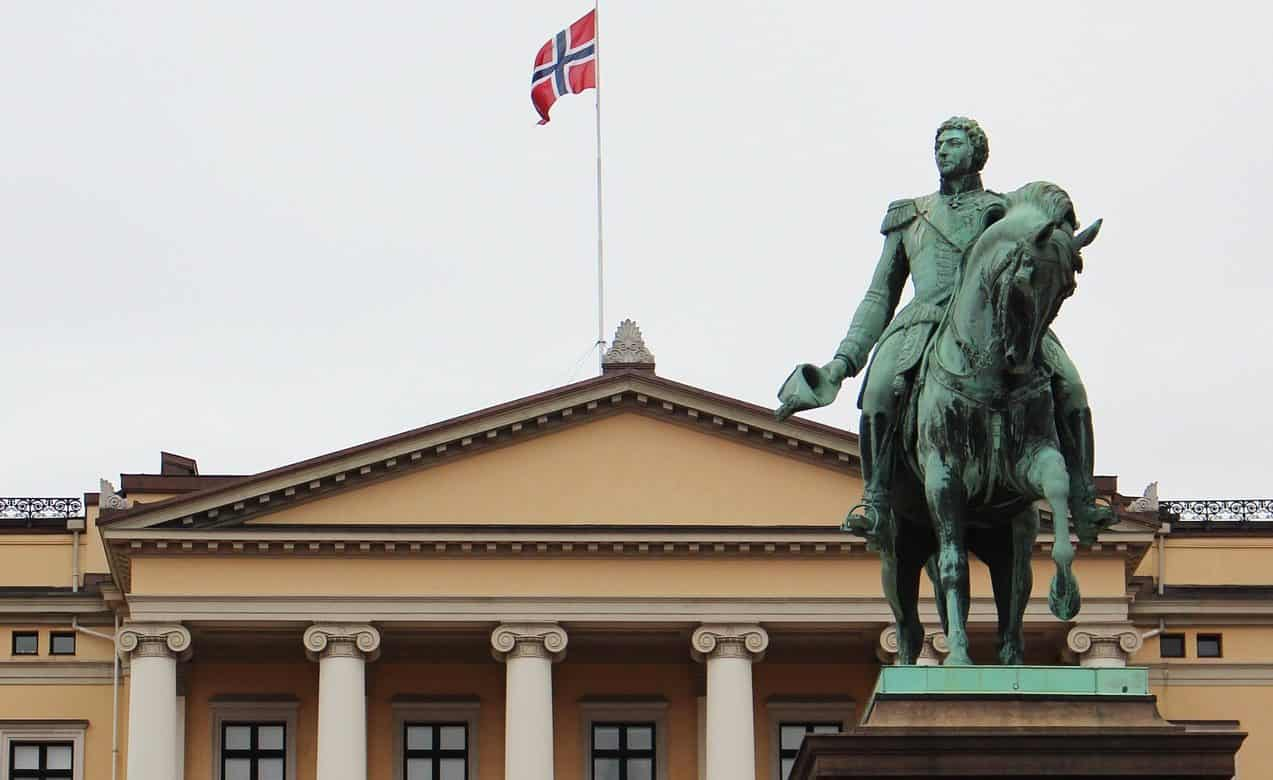 Una guida gay a Oslo