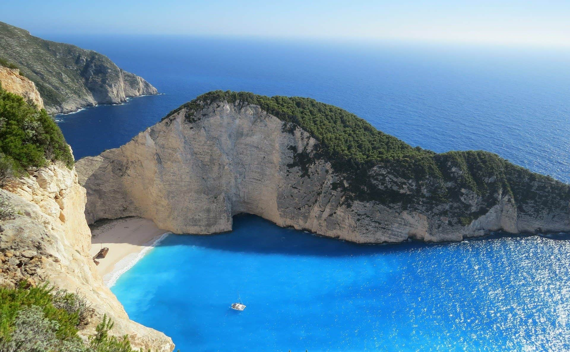 Gay Greece Beaches