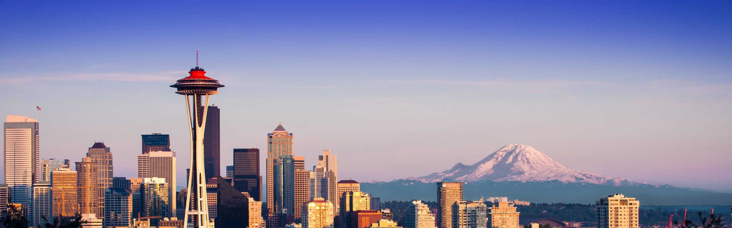 Gay Seattle · Guide de la ville