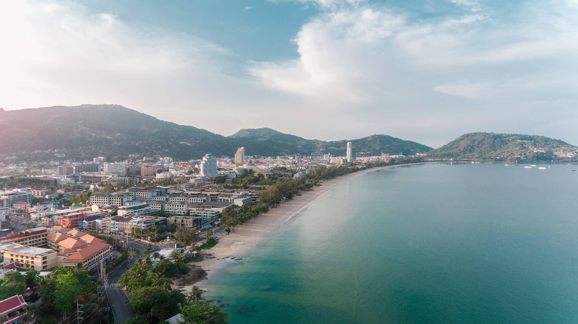 Gay Phuket · Hotels in Patong