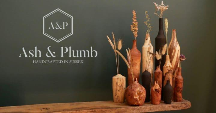 Ash & Plumb