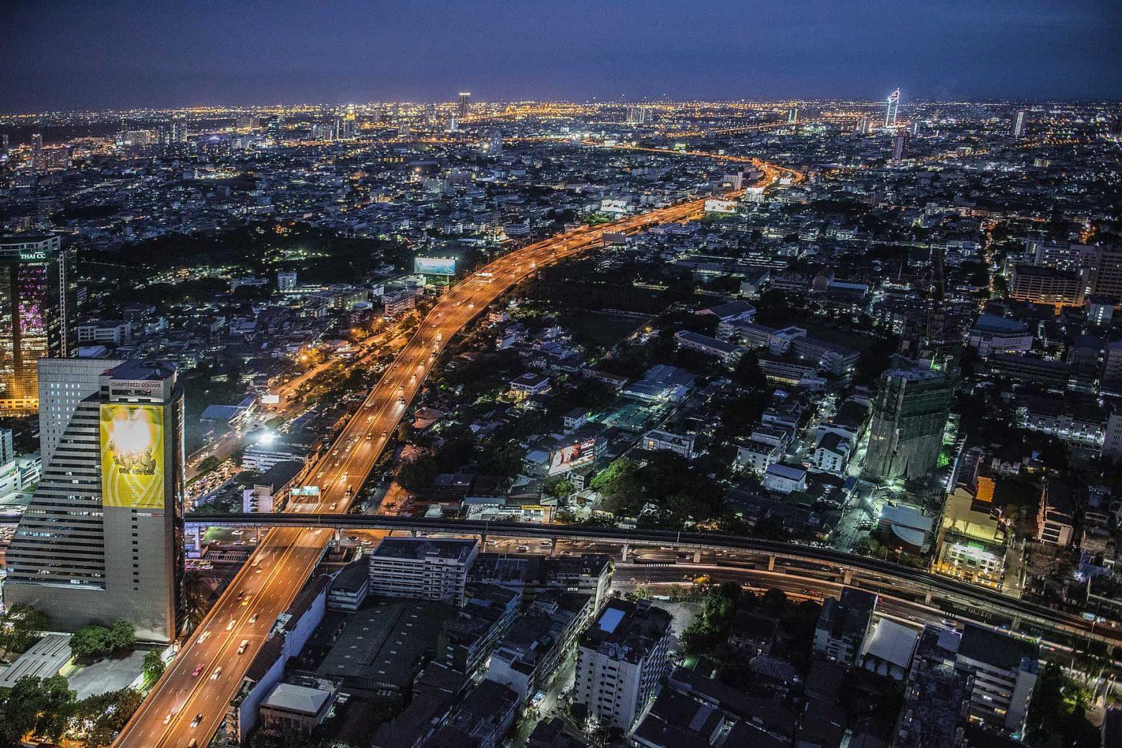 Gay Bangkok · Mid-Range Hotels
