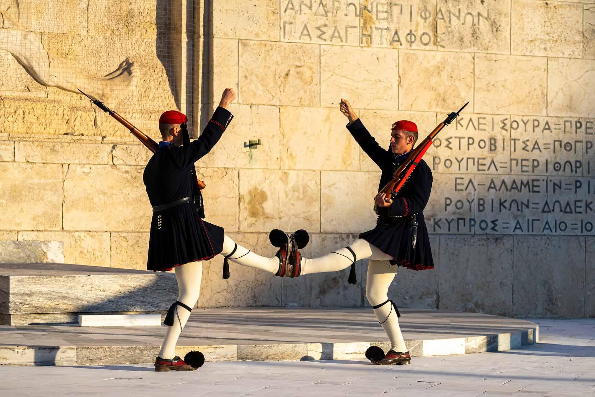 Athen Gay Dance Clubs