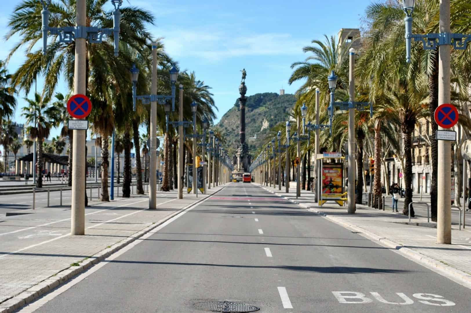 Gay Barcelona · Hotel di lusso