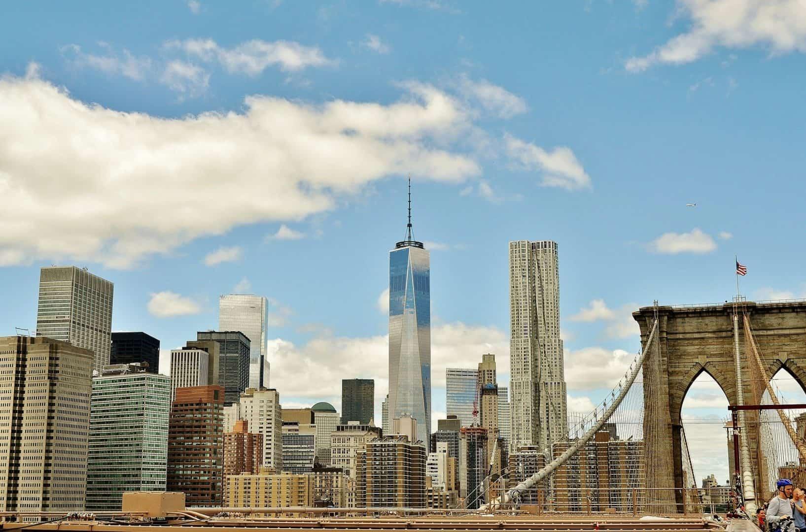 Gay New York · Hôtels milieu de gamme + budget