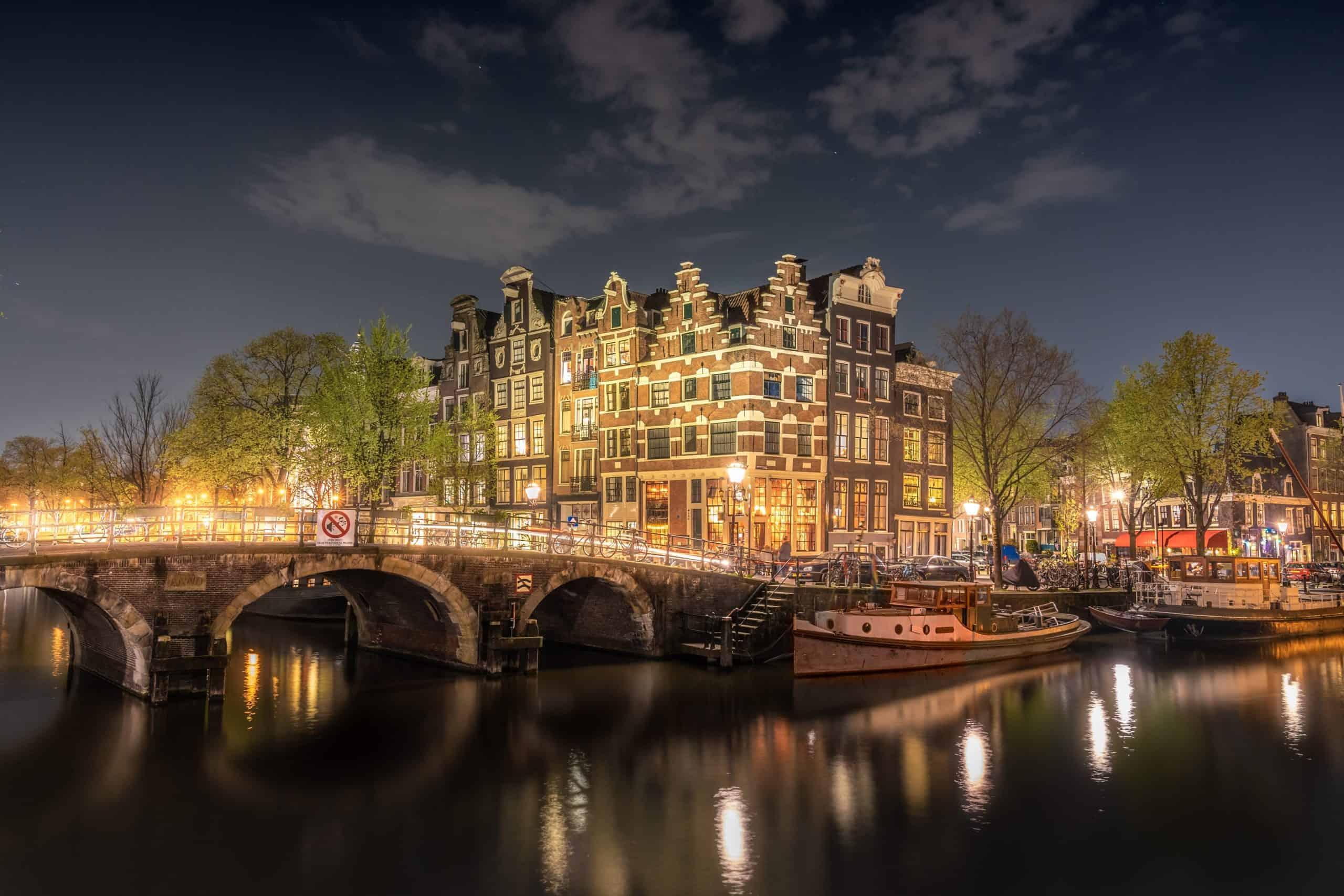 同性戀阿姆斯特丹
