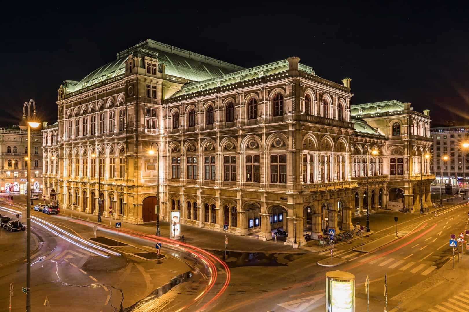 Gay Vienna · Hotels