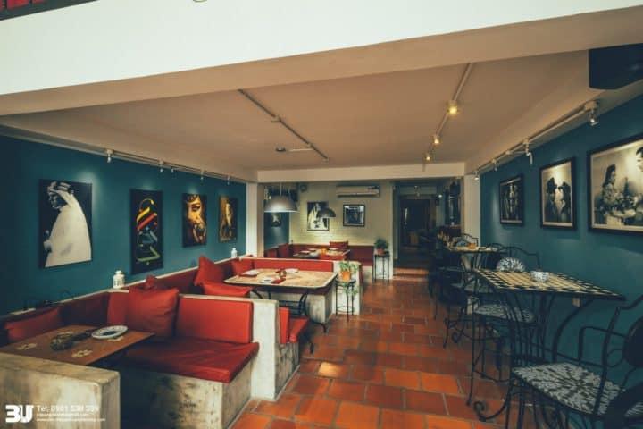 Casablanca Restolounge 'n Bar