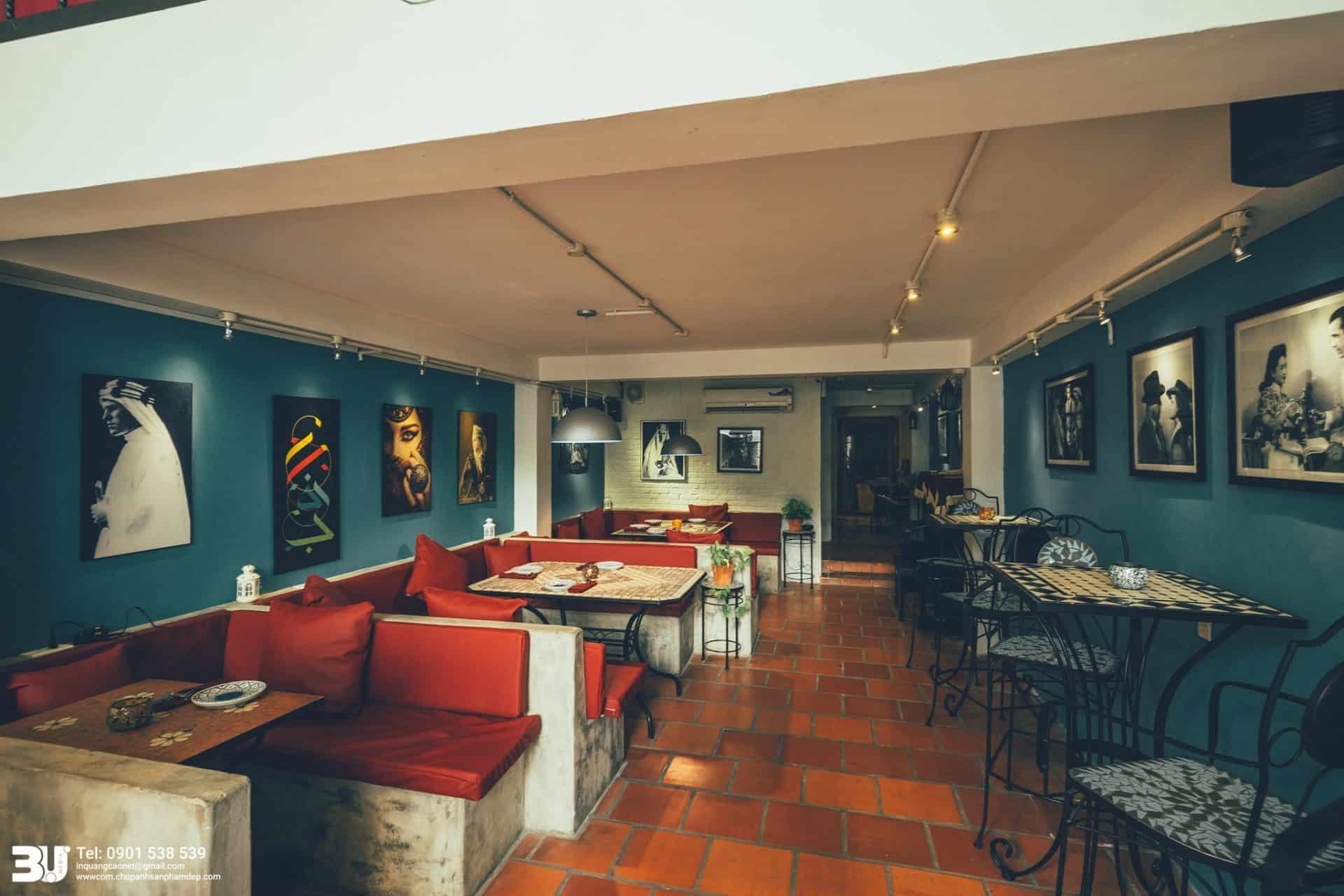 TravelGay recommandation Casablanca Restolounge 'n Bar