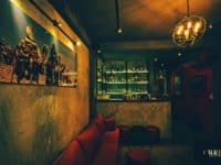 Casablanca Restolounge 'Bar