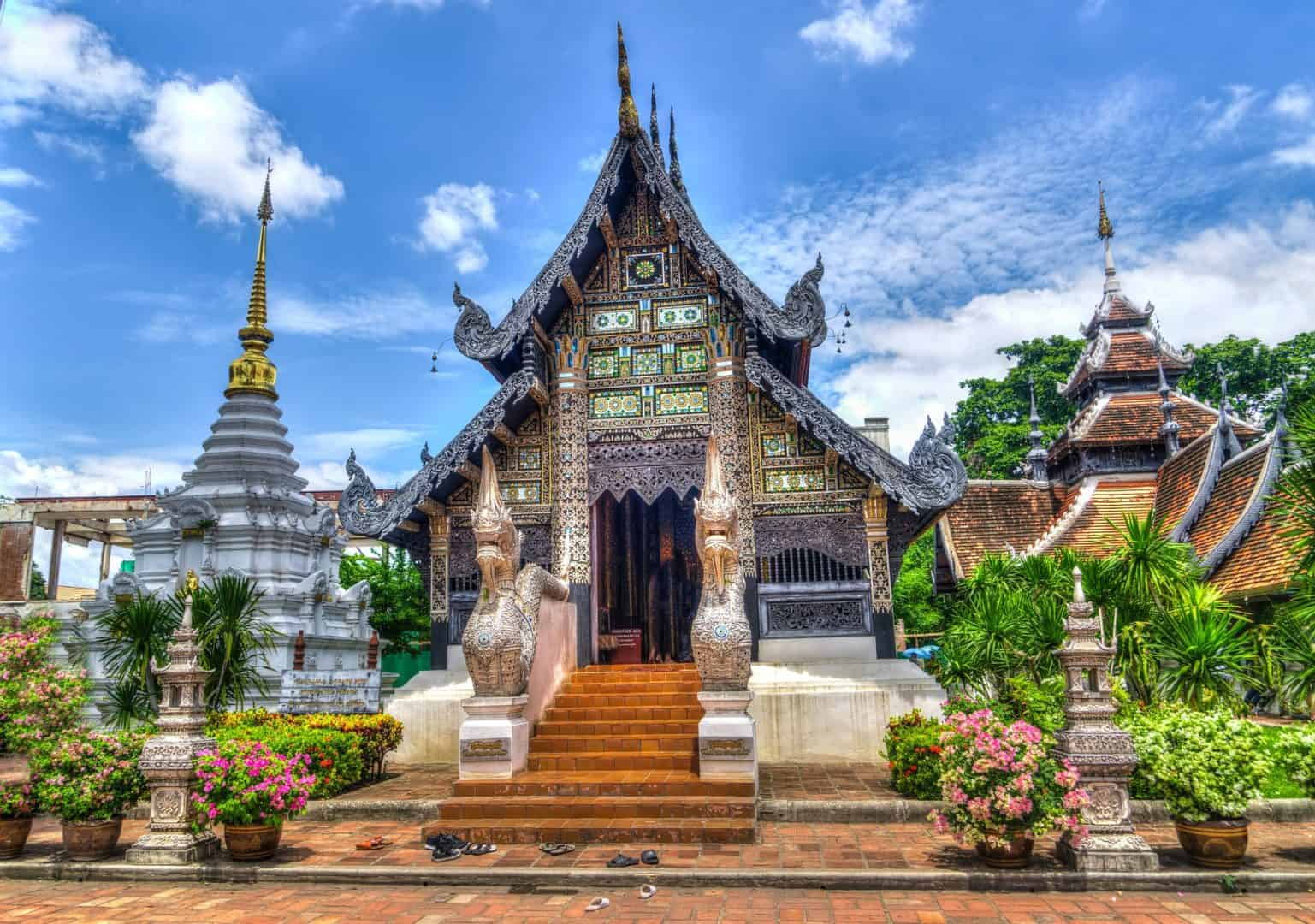Gay Chiang Mai · Budget Hotels + Guesthouses