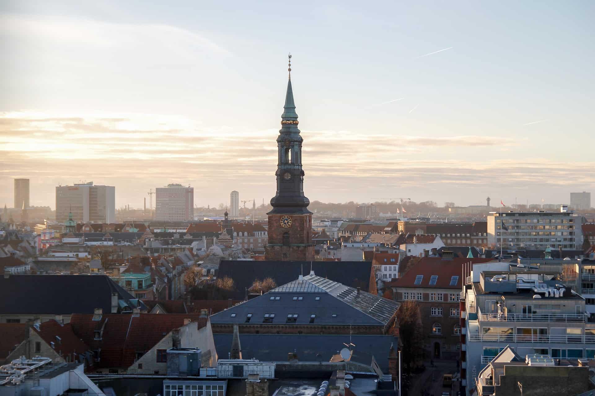 غاي كوبنهاغن · الفنادق