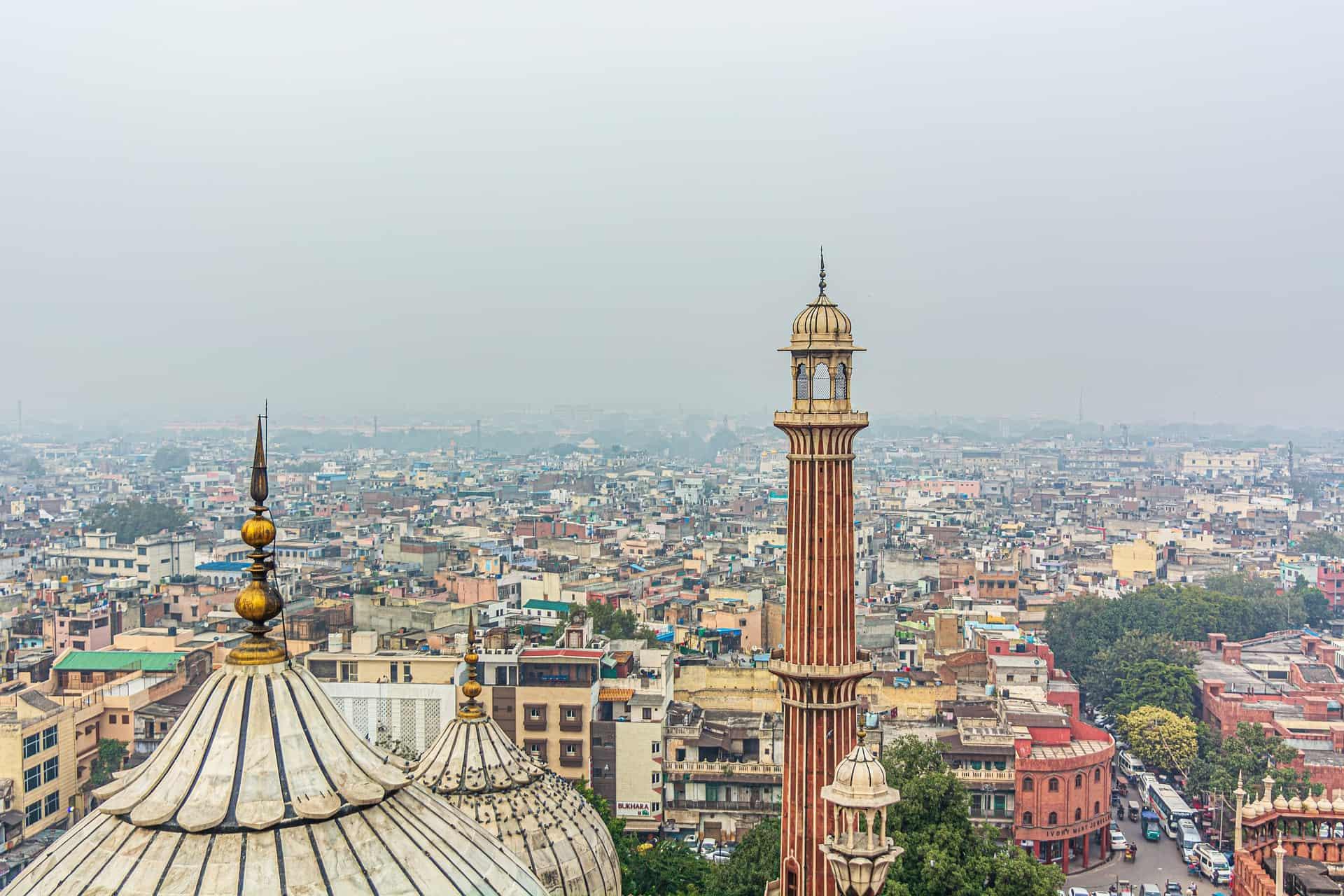 Gay New Delhi · Hotels