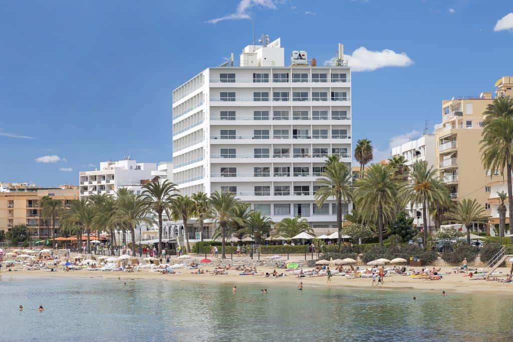 Gay Ibiza · Hotels