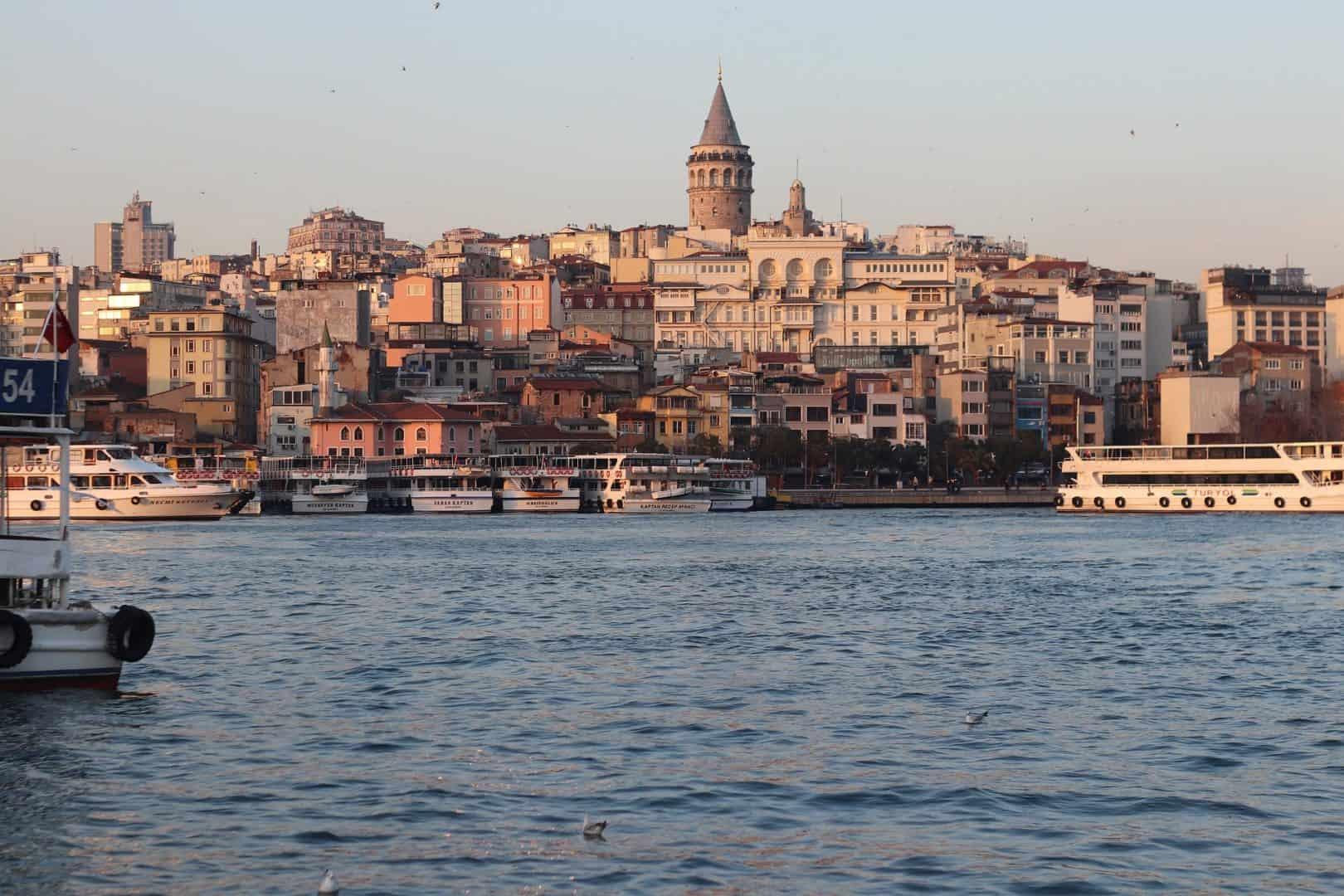 Gay Istanbul · Hotels