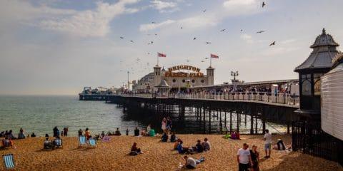 Gay Brighton