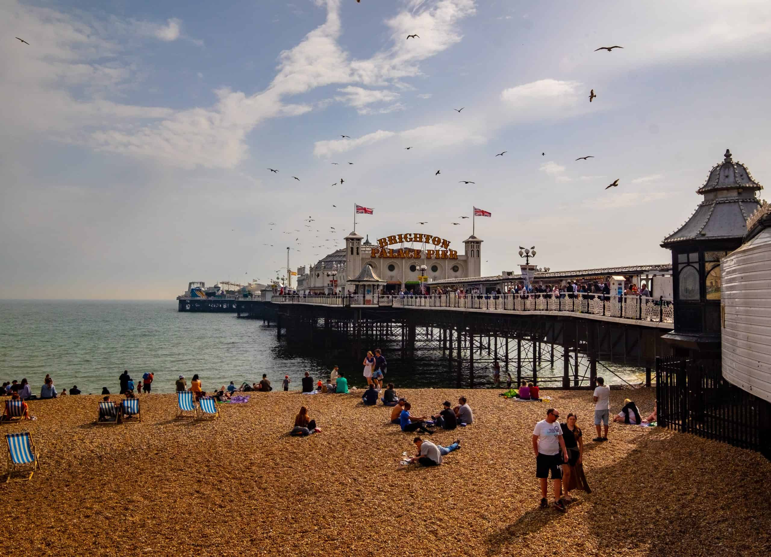 Brighton · Gay Guesthouses & B&Bs