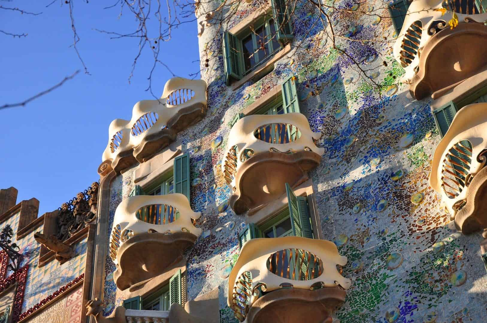 Gay Barcelona · Luxury Hotels