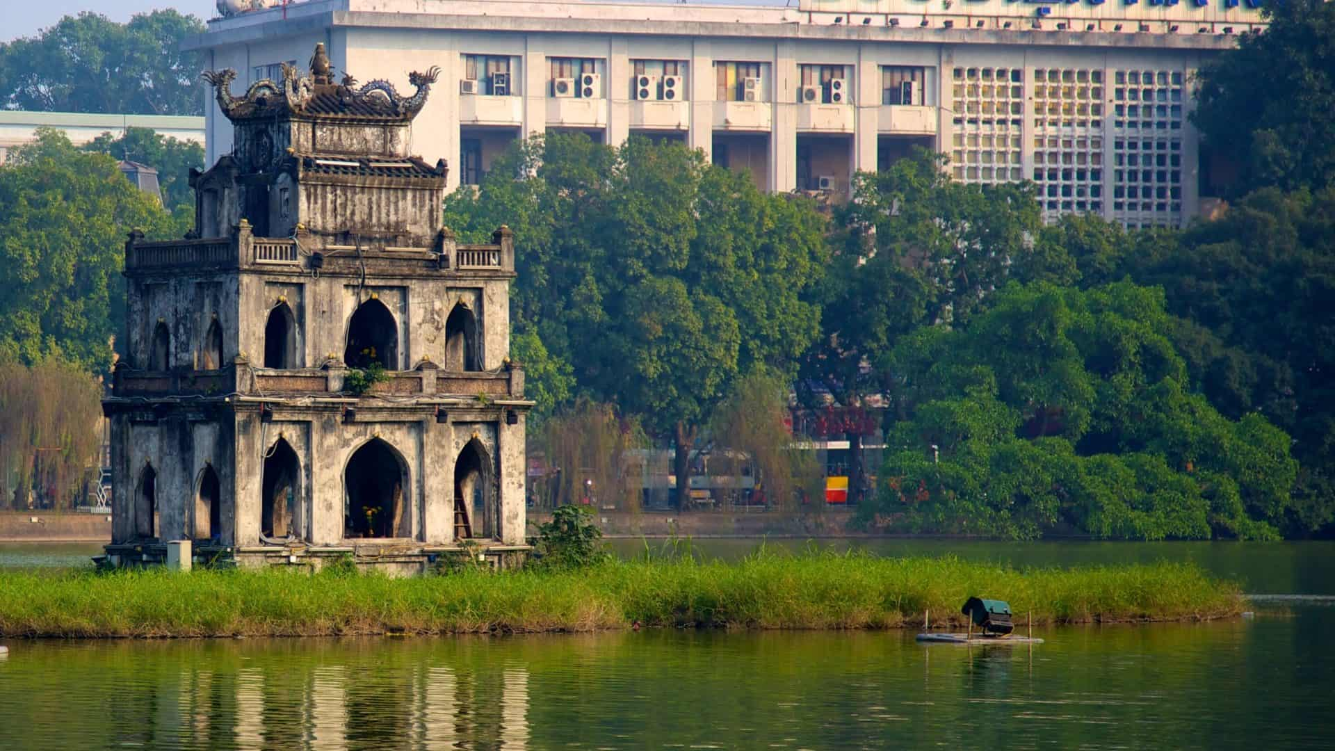Gay Hanoi · Hotels