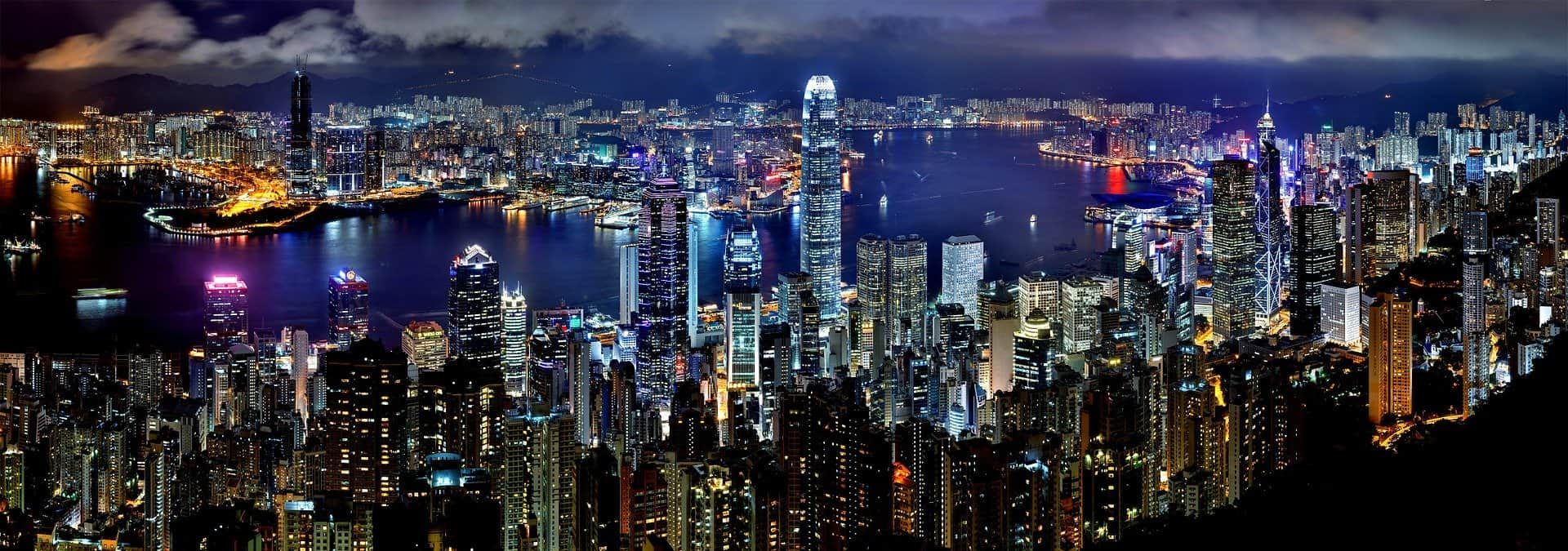 Gay Hong Kong · Mid-Range + Budget Hotels