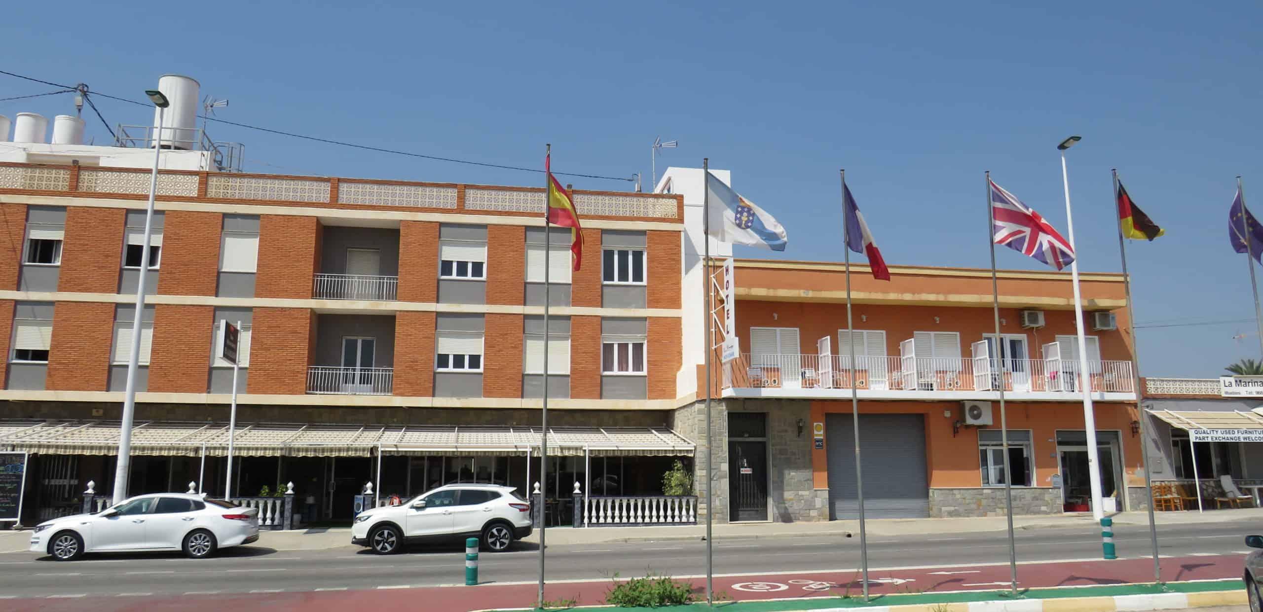 فندق مونتيمار