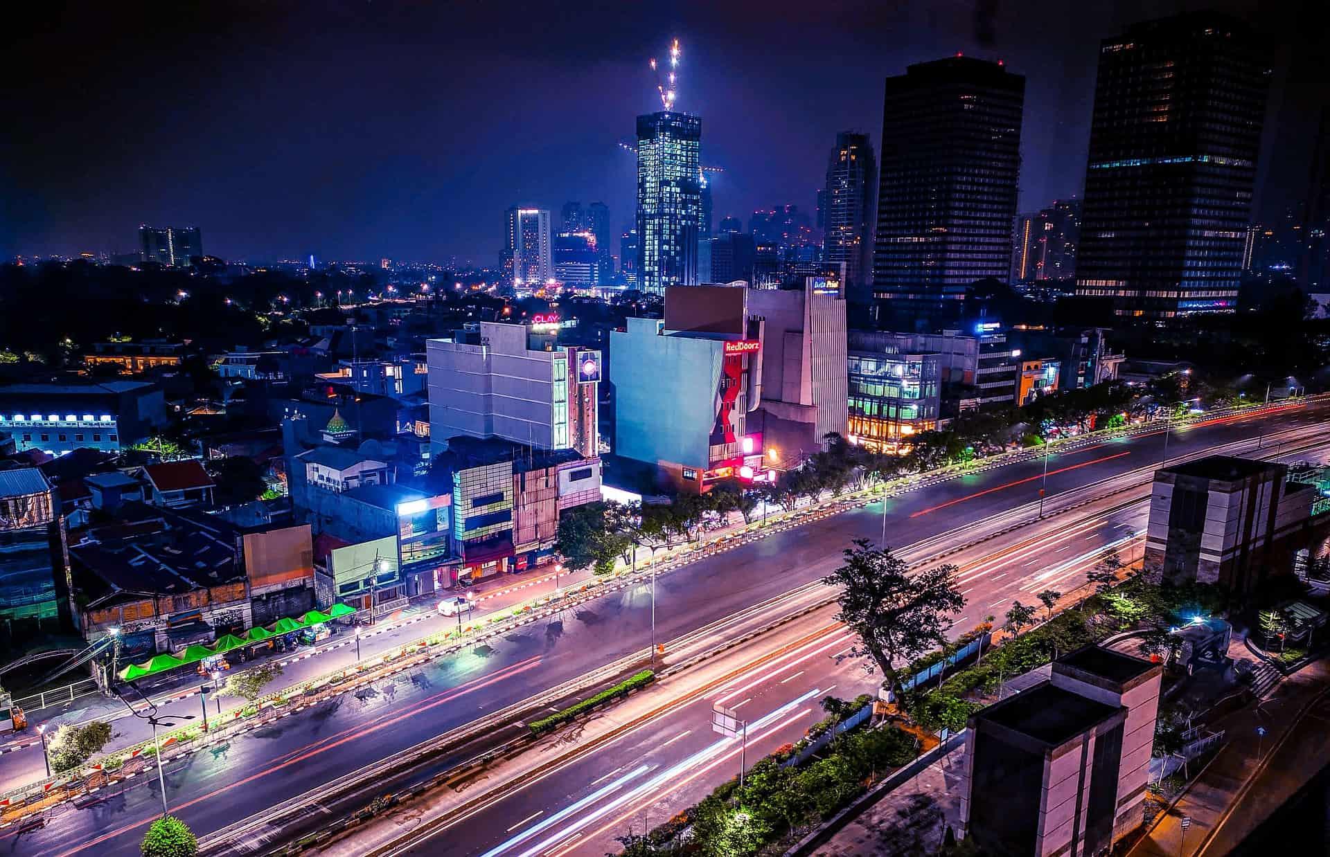 Gay Jakarta