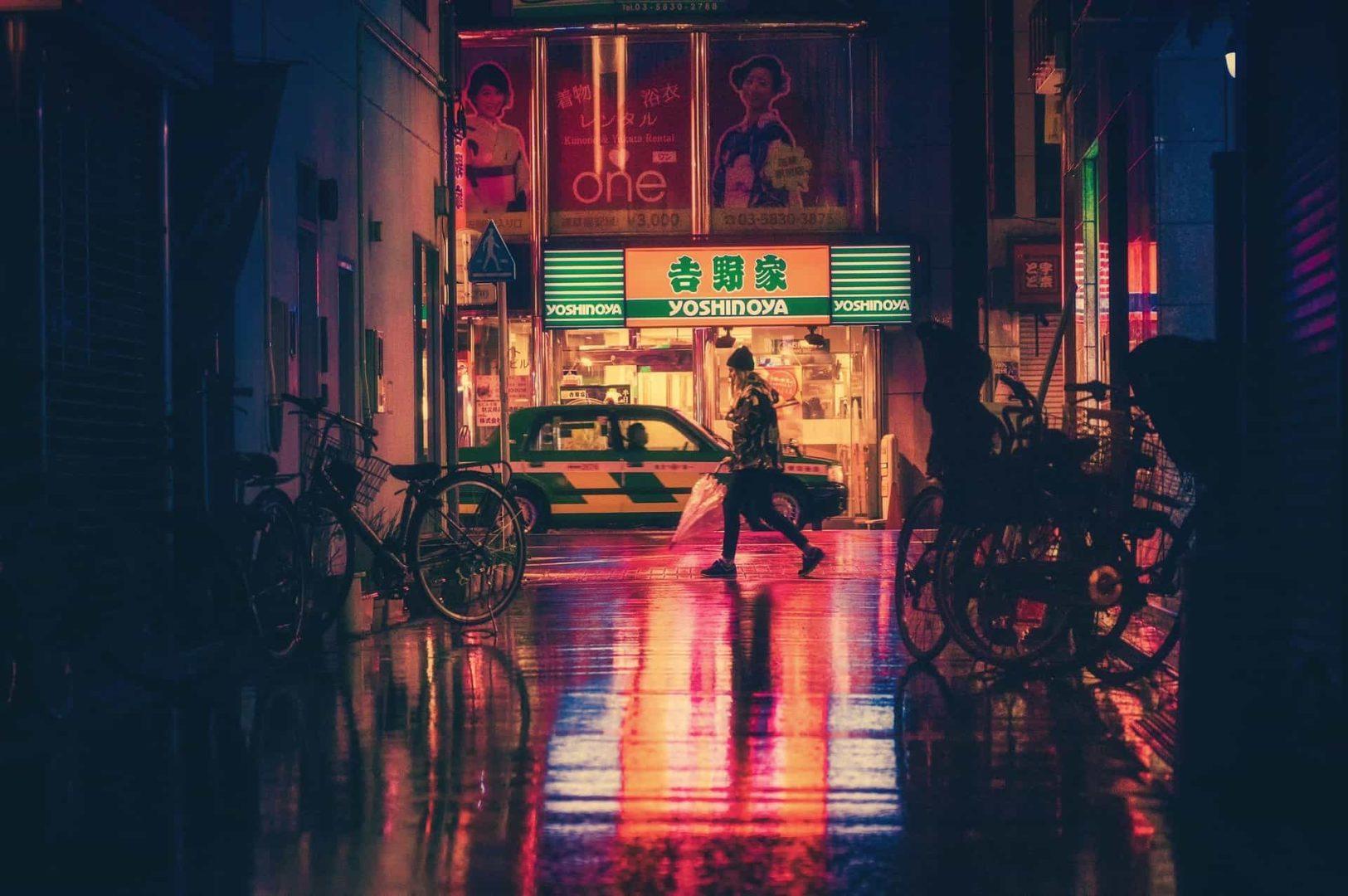 Gay Osaka · Hotels