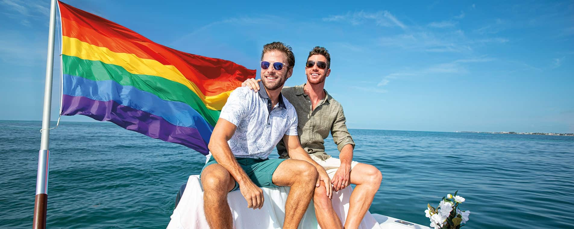 Gay Key West · Luxury Hotels